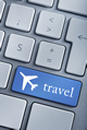 Consulting Firm Websites for Business Executive Travel