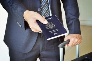 International Travel Security