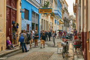 International Travel Security Experts and Cuba
